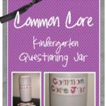 Common Core Supplements