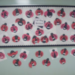 Daily 5 & Addition Bulletin Board
