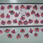 Daily 5 & Addition Bulletin Board