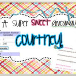 $100 winner and Common Core Summer Review packet!
