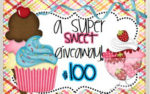 Super Sweet Giveaway- $100 in TpT bucks!!!