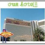 A Little bit of Vegas!!!