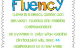 Key to Fluency… Punctuation?