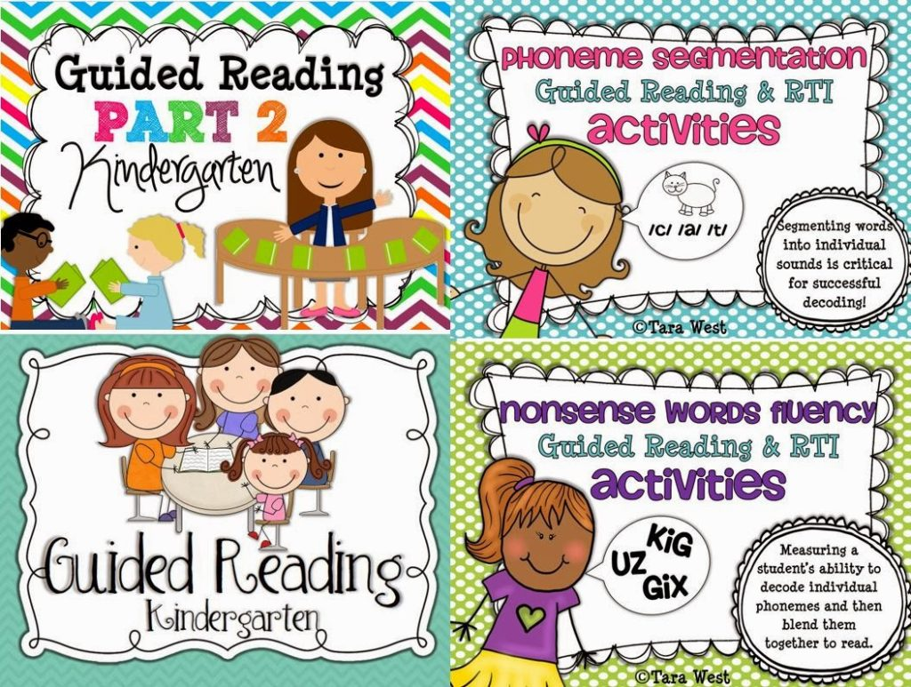 guided reading Guided reading is one component of a balanced literacy program that allows teachers to meet the needs of all students - regardless of their level of proficiency .