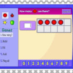 Interactive Math Games {freebies}