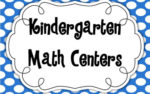 Math Centers {freebies}