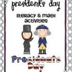 President's Day Fun