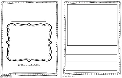 Narrative writing freebies little minds at work if you would like to grab the freebie narrative writing template and story booklets click below to download pronofoot35fo Gallery