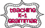 Grammar 1.0.1 {and a freebie}