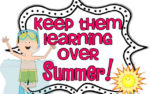 Keep them learning over the Summer! {and a giveaway!}