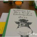 Back to School Ideas! {all freebies}