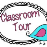 A Classroom Tour {freebie included}