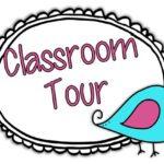 A Classroom Tour {freebie included}