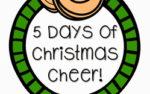 Christmas Cheer Day FIVE