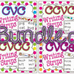 More on Writing Strips!