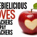I love Teachers Pay Teachers!