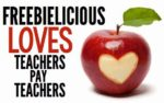 I love Teachers Pay Teachers!