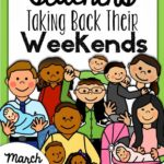 All Things March & a Giveaway!