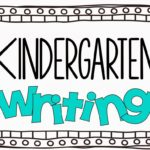 All About Writing! {freebie packed}