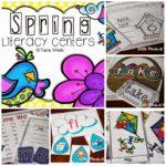 Spring has SPRUNG! [giveaway]
