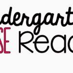 Kindergarten Close Reading MEGA Post!