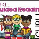 Be A Guided Reading Guru {a virtual presentation}