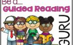 Be A Guided Reading Guru {a virtual presentation}