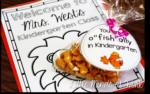 Freebie Treat Bag Tags for Meet the Teacher Night