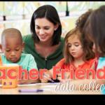Teacher Friendly Data Collection {freebie}