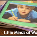 Kindergarten Writing with Lucy Calkins! {download a free sampler}