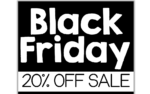 BLACK FRIDAY SALE and super special giveaway!