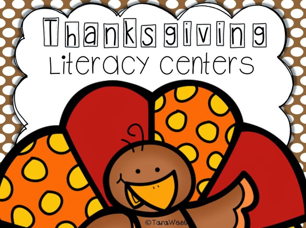 FREE thanksgiving center