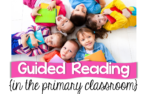 Guided Reading {an informative post}