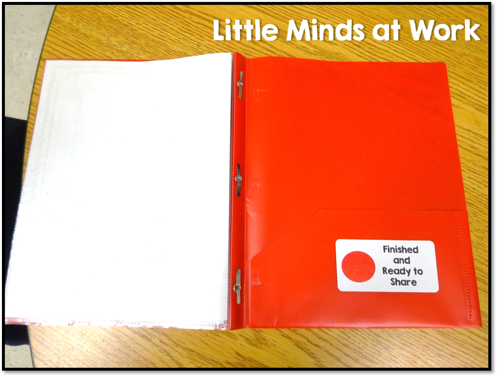 A Closer Look At Writers Workshop Little Minds At Work