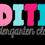 Addition {in a kindergarten classroom}