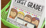 First Grade Mega Bundle 101
