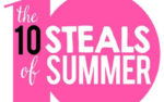 The 10 Steals of Summer!