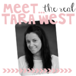 Meet the real Tara West!