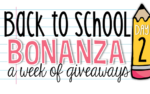Back to School Bonanza Day Two:$50 Staples Giveaway!