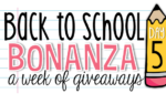 BTS Giveaways: Day 5 {phonics giveaway!}