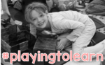 #playingtolearn {and a Lakeshore giveaway!}
