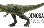 KinderLiteracy in Action: Dinosaurs!