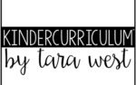 Kindergarten Curriculum + Freebies and Videos!
