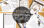 Primary Passages!