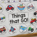 Kindergarten Step by Step: Transportation Week!