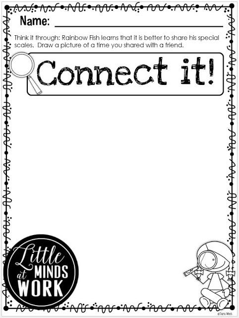 Kindergarten Step by Step: All things KINDERLITERACY