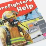 Kindergarten Step by Step: Fire Safety Week!