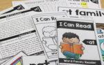 KinderWordFamilies Curriculum!