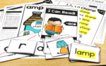 FirstieWordFamilies with FREE week!