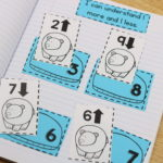 Interactive Math Notebooks + a FREEBIE!